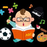 英才教育のイメージ
