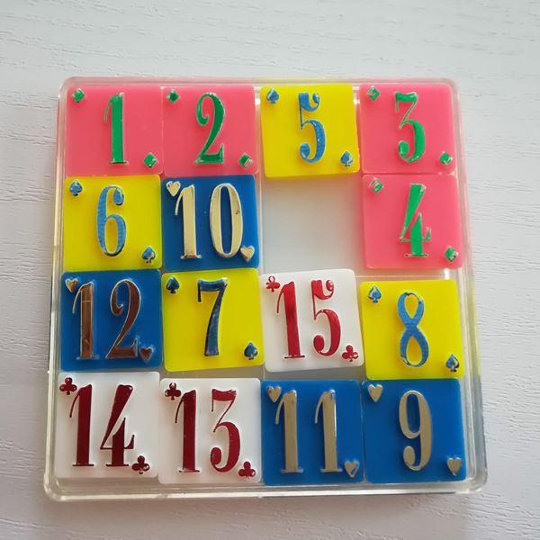 15パズル解き方③